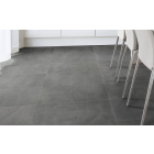 Continental Tiles Crossover Nero Black Tile
