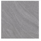 Esha Stone Oceania Wave Pebble Grey Matt Wall and Floor Tiles 80x80
