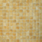 Waxman Ceramics Harmonie Camel Mosaic