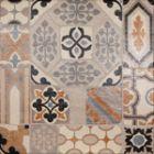 Cool White Design Parisien Tile - 600x600mm