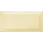 Oxford Circus 200x100mm Matt Cream Wall Tile