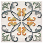 Calabria Bambola Decor Tile - 150x150mm