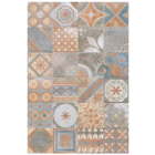 Marshalls Tile and Stone New Orleans Royal Street Decor Tile - 200x200mm