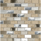 Marshalls tile and stove Jura Coromell mosaic