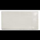Handmade Cream Ceramic Wall 75x150mm