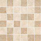 Johnson Tiles Natural Beauty Jerusalem / Marfil Mix Mosaic Tile