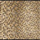 Nazzano Gold Mix Mosaic 298 x 298mm