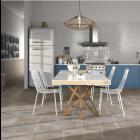 Settecento Tiles Proxi Tortora Stone Effect Tiles 48x96