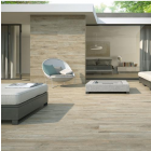 Pamesa Kingswood Kings Deck Argent Tiles - 850x220mm