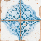 Vintage Industrial 33 Tiles Artisan Decor-A 33x33 Tiles