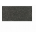 RAK Ceramics Shine Stone Black Matt Porcelain Wall and Floor Tiles 10x60