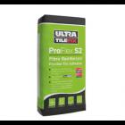 UltraTileFix ProFlex s2 20KG flexible Grey adhesive