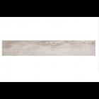 Club White Wood Effect Glazed Porcelain W&F 165x1000mm