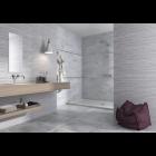 Gemini Tile Keraben Nature Concept Grey Tile - 240x690mm