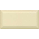 Victoria Gloss 200x100mm Cream Wall Tile
