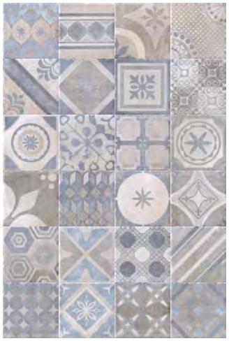 Marshalls Tile And Stone New Orleans Bourbon Street Decor Tile