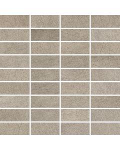 Villeroy & Boch Bernina Greige Mosaic Tile
