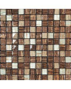 Mosaic & Borders Malla Surfing Samoa Tile
