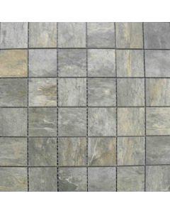 Continental Tiles Zion Musk Mosaic Tile