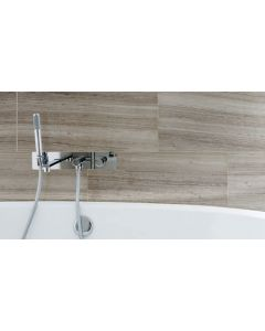 Marshalls Tile and Stone Ashdown Grey 457x305mm Tile