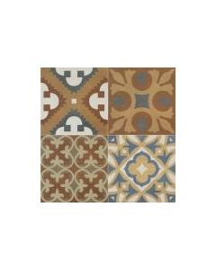 Beldi Aziz Floor Tile - 450x450mm