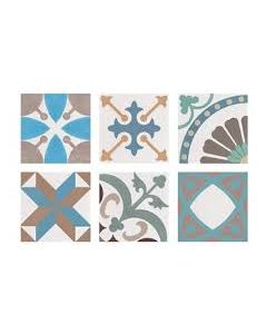 Gemini Tiles Revival Collection Tile