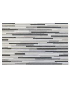 Gemini Tiles Recer Evoke Grey Decor Tile - 250x400mm