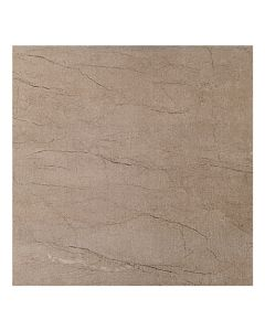 Vitra Stone by Stone Brown Matt Tile - 450x450mm
