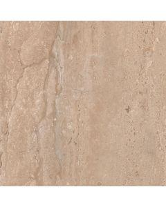 British Ceramic Tiles Hd Origin Parallel Dark Beige floor tile 33x33 Tile