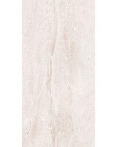 British Ceramic Tiles Hd Origin Parallel White 25x50 Tile