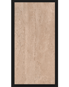 BCT HD Parallel Dark Beige Field Wall Tiles 600x300mm
