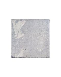 Tangier Blue Gloss Antiqua Wall Tile - 200x200mm
