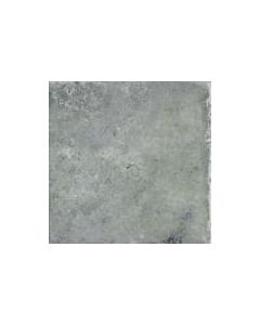 Tangier Blue Matt Antiqua Floor Tile - 200x200mm