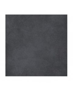 British Ceramic Tile Parian Dark Grey Plain Satin 142x142