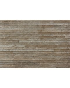 Brix Stratum Beige Wall Tile - 450x310mm