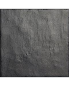 British Ceramic Tiles Turin Charcoal