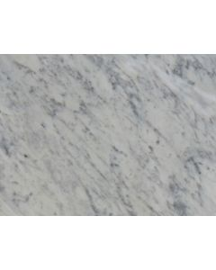 Marshalls Tile and Stone Marble Carrara Polished Tile - 610x305mm