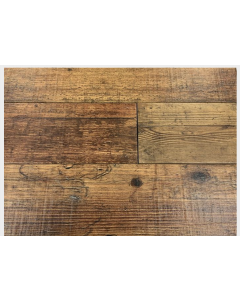 Cerlat Evora Ocre Rustic Wood Effect Wall and Floor Tiles 60x15
