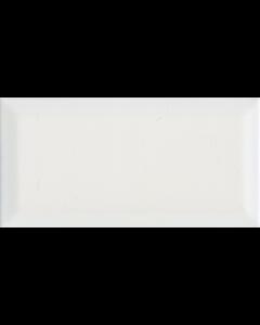 Chalk Farm 200x100mm Matt White Tile