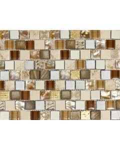 Marshalls Tile and Stone Mosaics Eden Mosaic
