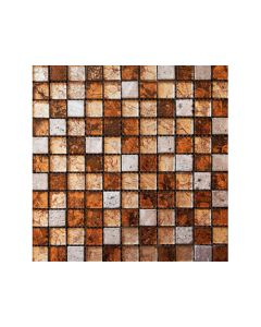 Marshalls Tile and Stone Mosaics Ethan Mosaic