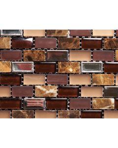 Marshalls Tile and Stone Mosaics Italia mosaic