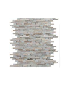 Marshalls Tile and Stone Mosaics Paris Brick mosaic