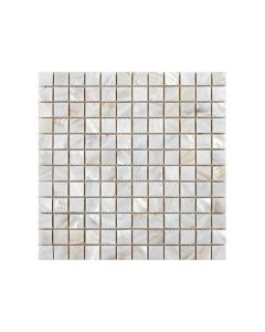 Marshalls Tile and Stone Mosaics Pearl mosaic