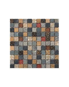 Marshalls Tile and Stone Mosaics Polinyo mosaic