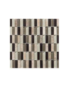 Marshalls Tile and Stone Mosaics Monaco Glass mosaic
