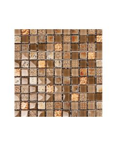 Marshalls Tile and Stone Mosaics Moray mosaic