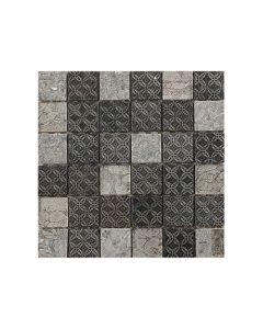 Marshalls Tile and Stone Mosaics Tokyo mosaic