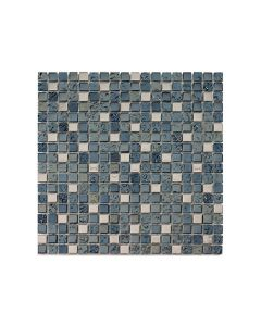 Marshalls Tile and Stone Mosaics Torino Glass mosaic