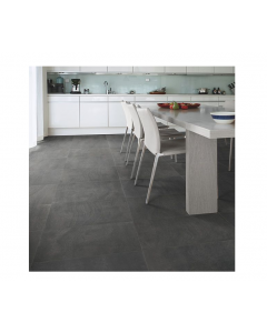 Continental Tiles Novabell Crossover Argento Grey Porcelain Tiles 60x30